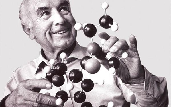 LSD. Cómo descubrí el ácido y qué pasó después en el mundo, de Albert Hofmann.