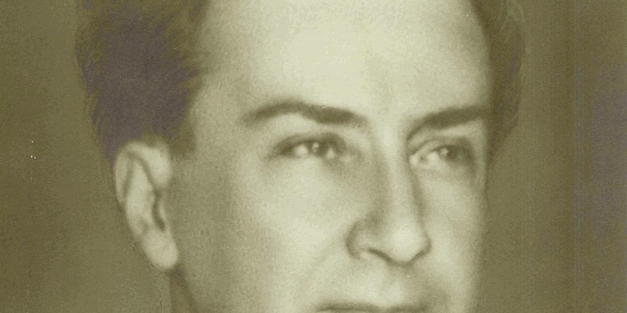 Antonio Machado visto por un poeta