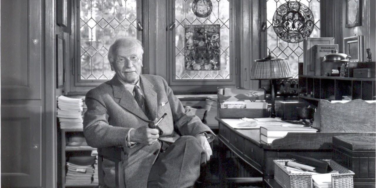 Pasión poética abandonada. A la memoria de Carl Jung
