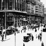 La venus mecánica de José Díaz Fernández o la novela de la vanguardia española