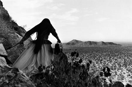 Graciela Iturbide,  una  de las grandes  fotógrafas mexicanas del siglo XX