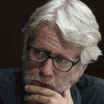«No hay muchos así»; Mario Montalbetti visita Madrid
