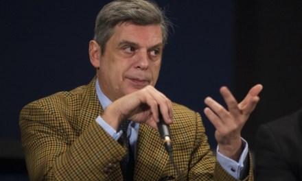 Maurizio Serra, premio Prínce Pierre de Mónaco