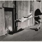 Minor White, el fotógrafo de los significados múltiples