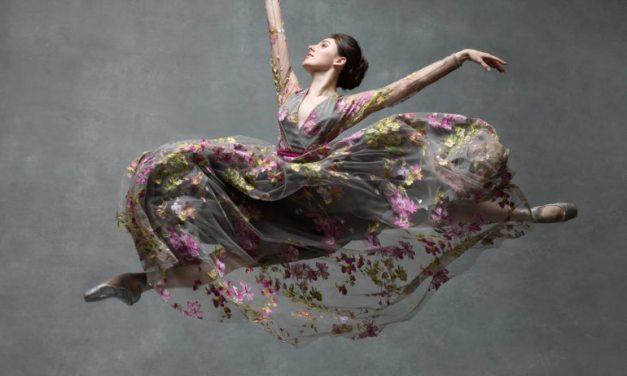 Ken Browar y Deborah Ory o la ingravidez de la danza