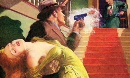 El diálogo de la semana con Vito Corleone, el padrino de la novela de Mario Puzo