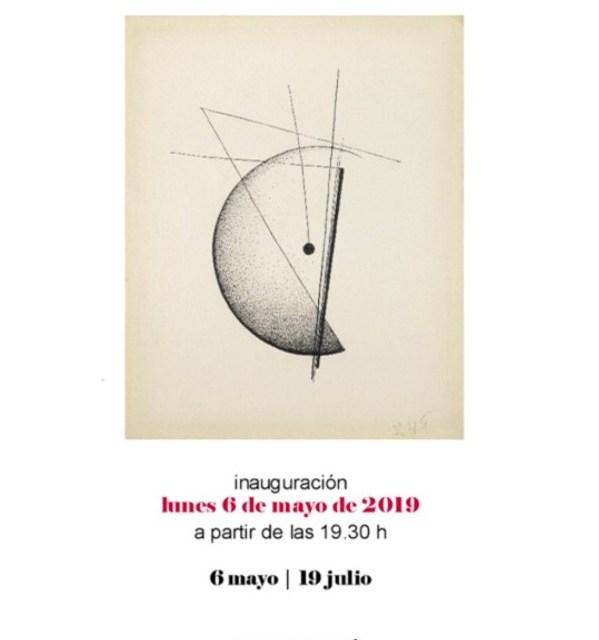 León Tutundjian. Geometría y abstracción