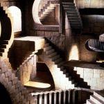 De qué hablamos cuando hablamos de los laberintos de Borges