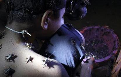 Sovan Philong, un viaje al fin de la noche camboyana