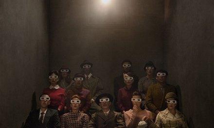 Eugenio Recuenco, una vuelta de 365 grados alrededor de la fotografía