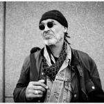 El pasaporte negro, la autobiografía del fotógrafo polilla Stanley Greene