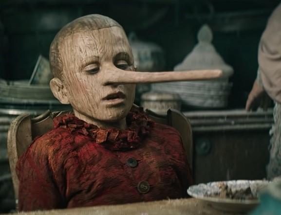 Descubrimos alverdadero Pinocho, ahora que vuelve a estar de actualidad