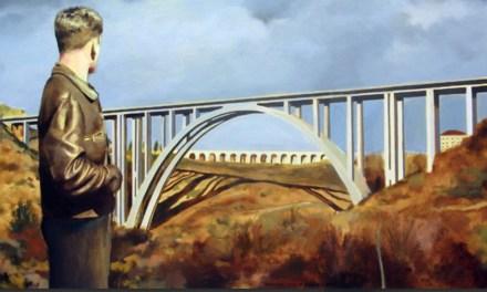La levedad del hormigón. Eduardo Torroja visto por Damián Flores