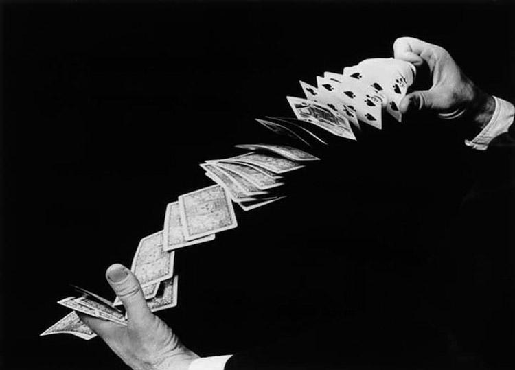 Harold Edgerton, el fotógrafo que logró detener a la velocidad