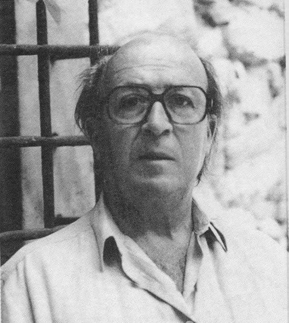 Jesús Pardo, el hombre que vivió rodeado de 25.000 libros