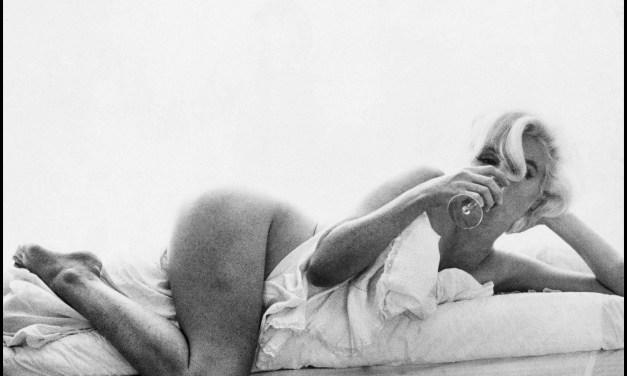 Bert Stern, el fotógrafo que fue el origen de Mad Men