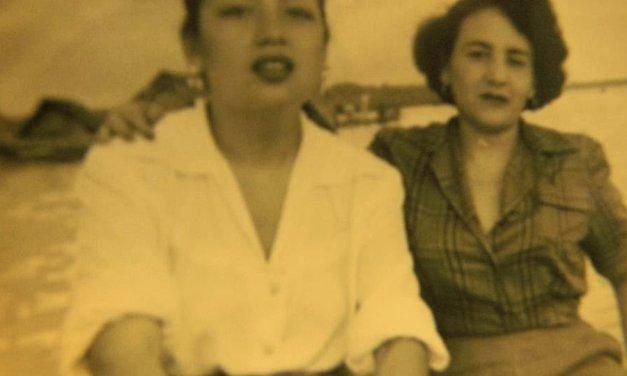 Repercusiones de tres fotografías heredadas: fotos de baúl, segunda vuelta
