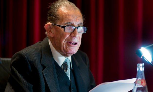 La herencia de los grandes maestros de Economía en España contada por sus discípulos