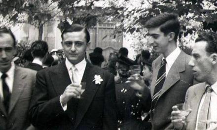 El amanecer  podrido. Luis Martín Santos y Juan Benet