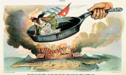 3 de julio de 1898, El fin del Imperio español. Tomás Pérez Vejo. Taurus, 2020