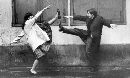 Raymond Cauchetier, el fotógrafo de la Nouvelle Vague e Indochina