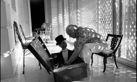 Mary Ellen Mark, la fotógrafa de la fragilidad