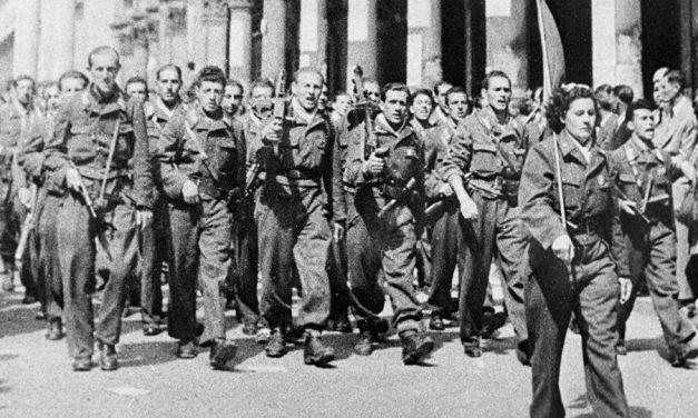 Los orígenes de «Bella Ciao», la canción de la resistencia italiana