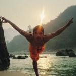 Michael O´Neill. Yoga. La arquitectura de la paz interior