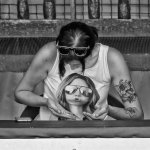 Boris Nazarenko, el fotógrafo de las calles rusas