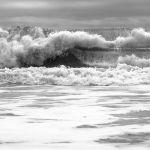 Clifford Ross, la fuerza de las olas