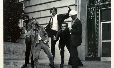 Revolución y contracultura en San Francisco (1966-1968)