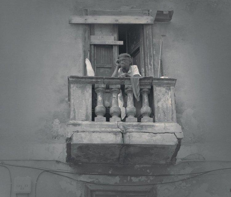 Alexey Titarenko o la ciudad como novela: La Habana, Nueva York y Venecia