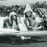 Edward Quinn, la Jet Set en la Costa Azul de los años cincuenta