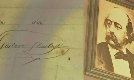 Gustave Flaubert. El hilo del collar: Correspondencia. Alianza Editorial, 2021. Selección, edición y traducción de Antonio Álvarez de la Rosa
