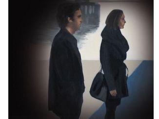 La Niebla y la Doncella, novela de Lorenzo Silva