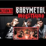 Reaction To: BABYMETAL – Megitsune (Controversy DISCUSSION)