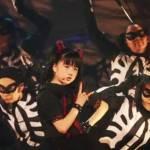 BABYMETAL – Chokotto Love (YUIMETAL)