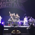 BABYMETAL Red Hot Chili Peppers – Gimme Chocolate!! A.A Arena Miami FANCAM COMPILATION②