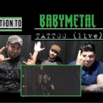 Reaction To: BABYMETAL  – TATTOO (Live at RnR 2018)