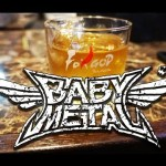 BABYMETAL Themed Bar in Japan, Quick look inside
