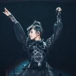 """BABYMETAL「10月開催""""WORLD TOUR 2018″の先行案内でゆいちゃんの出欠が分かるかどうか…」"""