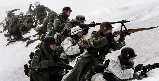 Recuerdos en la nieve (II): Camaradas de Dubrovka.