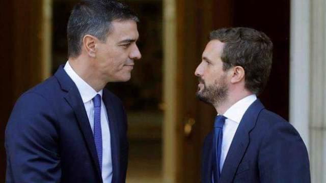 Minutas: «Dos falacias y un mudo».