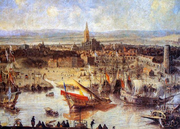 El mercantilismo y los Habsburgo. Historia de una política no correspondida.