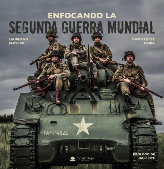 David López Cabia, «Enfocando la Segunda Guerra Mundial».