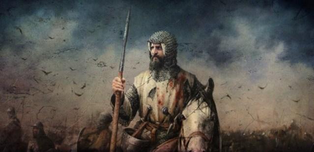 Golpejera. Sancho, Castilla, León y el Cid.