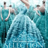 """Reseña: """"La selección"""" (Kiera Cass)"""