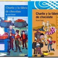 """Reseña: """"Charlie y la fábrica de chocolate"""" (Roald Dahl)"""