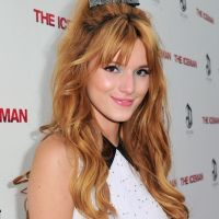 "Bella Thorne (""Shake It Up"") vende su propia saga Young Adult a Random House"