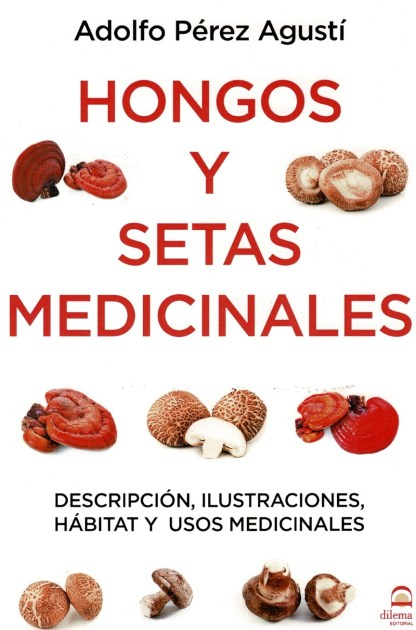 Hongos y Setas Medicinales